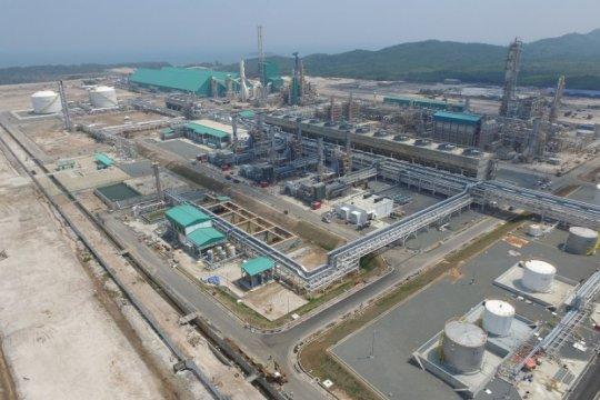 Rekind gandeng Hyundai garap tiga kilang minyak