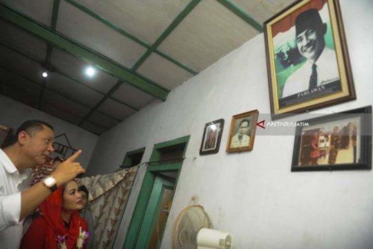 Soekarno Trip di Surabaya dapat dukungan banyak pihak