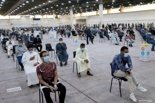 """Kuwait berlakukan """"jam malam total"""" selama 20 hari mulai Minggu"""