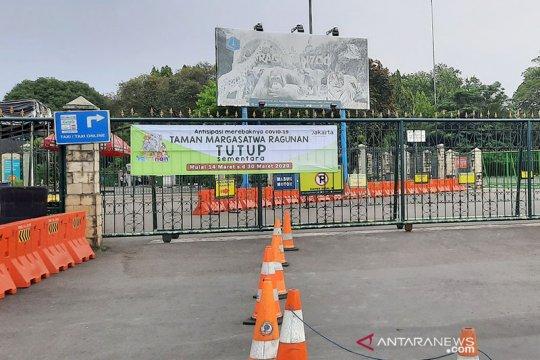 Kemarin, ganjil-genap ditiadakan hingga laporan dari Pulau Sebaru