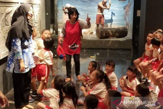 Museum Maritim Indonesia ditutup dua pekan untuk antisipasi COVID-19
