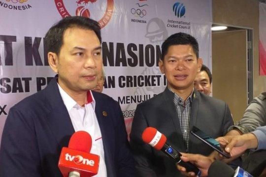 PP PCI fokus tingkatkan pembinaan demi Olimpiade