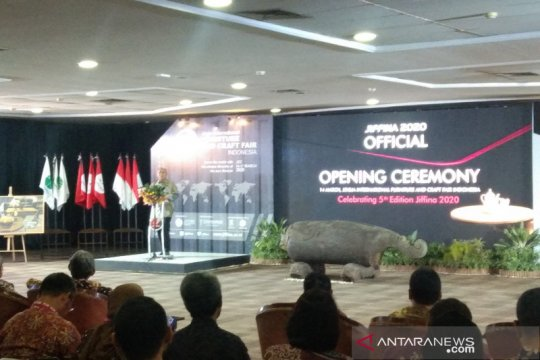 Menkop UKM sebut furniture menjadi unggulan ekspor Indonesia