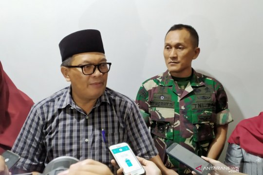 Pemerintah Kota Bandung tunggu kajian ahli soal karantina wilayah