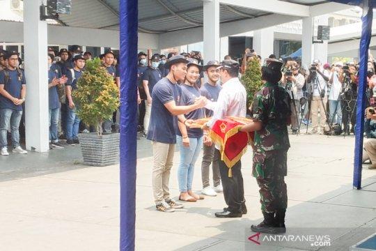 Menkes sebut warga yang diobservasi di Sebaru sebagai duta imunitas