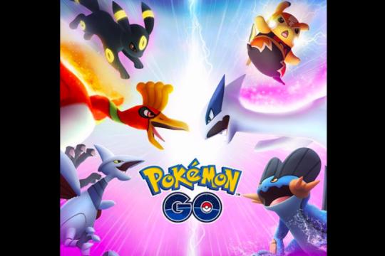 Main Pokemon Go di tengah virus corona? Niantic punya solusinya