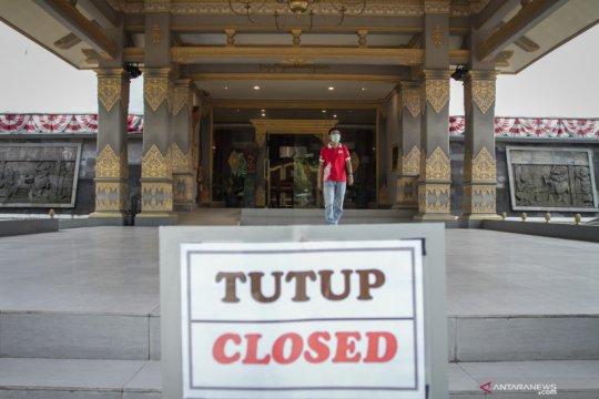Wali Kota Surakarta tetapkan Solo KLB COVID-19