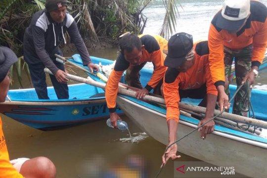 Tim SAR gabungan temukan korban tenggelam di Segara Anakan Cilacap