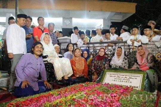 Cegah COVID-19, akses makam di Pesantren Tebuireng ditutup sementara