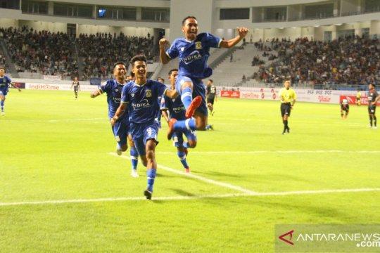 Kick-off Liga 2, Persiba gulung Kalteng Putra 3-2