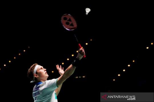 Viktor Axelsen juara Thailand Open 2021