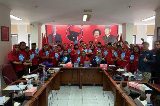 PDIP Jakarta gandeng BNN seleksi Pimpinan PAC