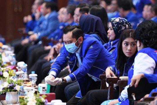 "F-Demokrat tolak ""rapid test"" COVID-19 bagi anggota DPR"