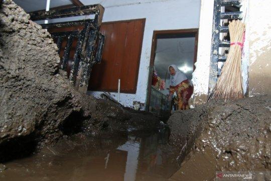 BPBD: 316 rumah terdampak banjir bandang Bondowoso