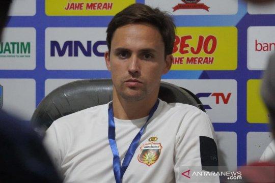 Bhayangkara FC maksimalkan sisa waktu untuk siapkan tim jelang Liga 1