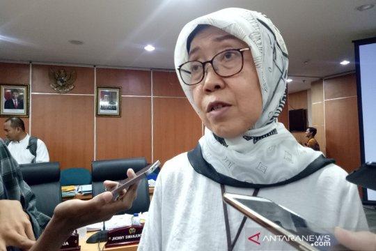 Pertambahan kasus positif COVID-19 Jakarta naik 124 orang Jumat ini