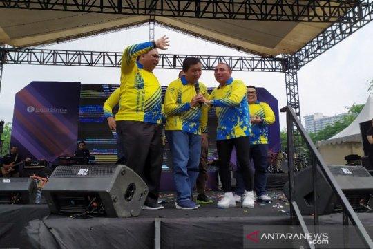 Gubernur minta Sumut Fair 2020 ditunda