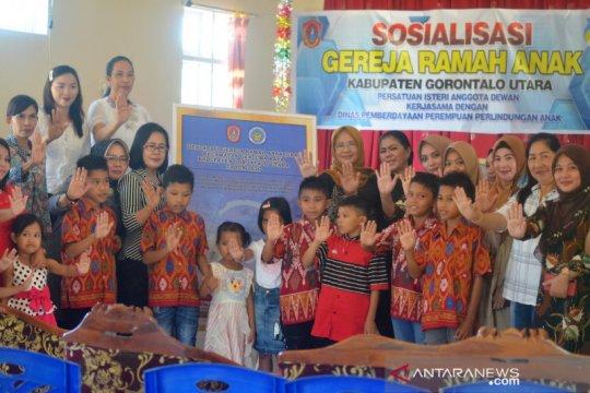 KPPPA: Gereja Ramah Anak dukung pencegahan kekerasan terhadap anak
