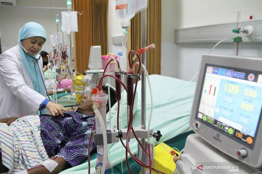 Perangkat hemodialisis RSUD Tulungagung Jatim bertambah jadi 35 unit