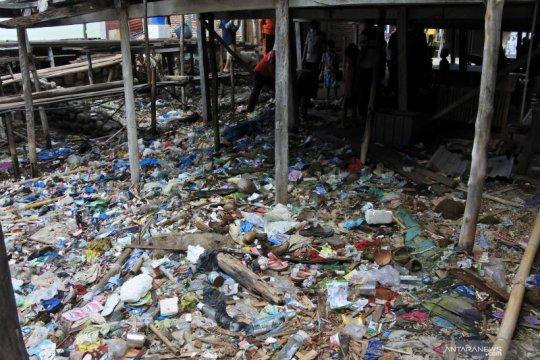 Ketika sampah  jadi penyebab KLB DBD di Kabupaten Sikka