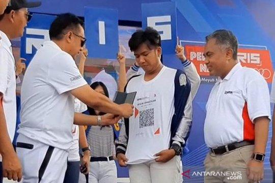 BI Purwokerto sosialisasikan QRIS di arena CFD Cilacap