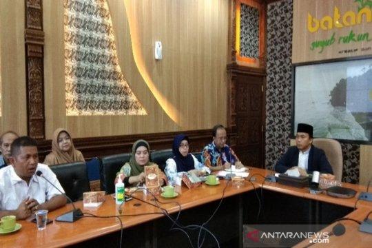 10 TKI baru pulang ke Batang masih dalam pemantauan
