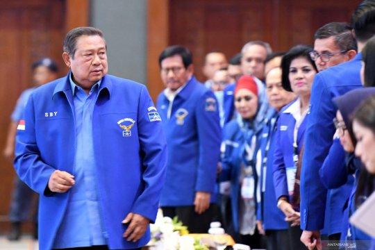 SBY : Pandemi COVID-19 telah timbulkan gejolak ekonomi serius
