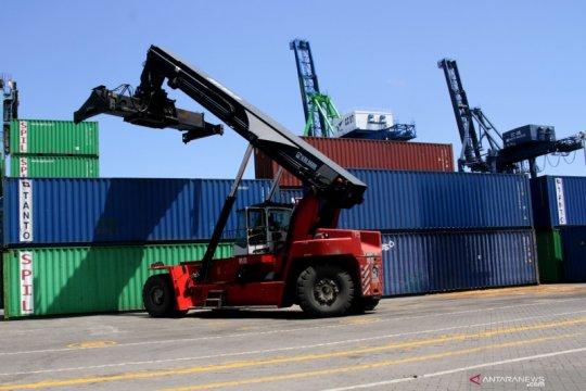 Ekspor manufaktur naik 10,93 persen, industri makanan jadi andalan