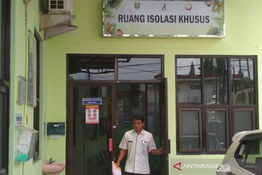 Satu pasien diduga terpapar corona dirujuk ke RSUD Loekmono Hadi Kudus