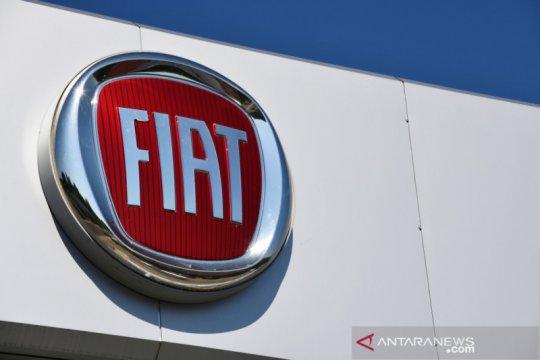 Fiat Chrysler memulai kembali produksi di pabrik Serbia