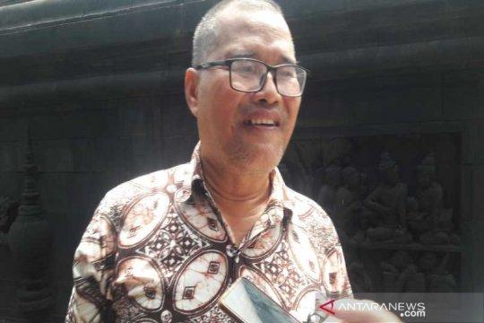 Antisipasi COVID-19, Pengunjung Borobudur dilarang naik ke candi