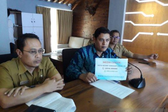 Belasan orang dalam proses pemantauan di Kediri, sebut wali kota