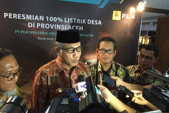 Gubernur Aceh terbitkan surat edaran belajar di rumah