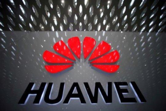 AS  batasi visa pegawai Huawei karena diduga terlibat pelanggaran HAM