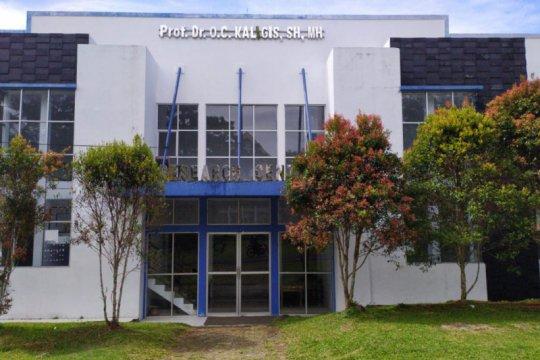 Cegah penyebaran COVID-19, Unima di Tondano terapkan kuliah daring