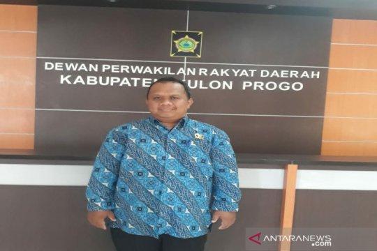 DPRD Kulon Progo panggil BKAD bahas kenaikan NJOP