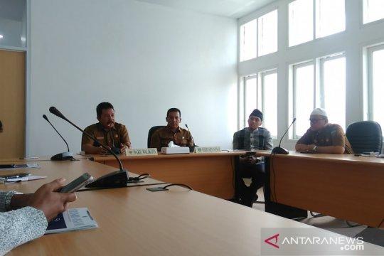 Ceramah Isra' Mi'raj UAS di Padang Panjang batal antisipasi COVID-19