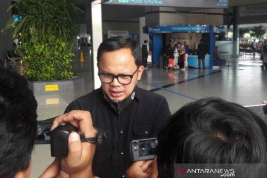 Bima Arya jalani pemeriksaan kesehatan di Bandara Soekarno-Hatta