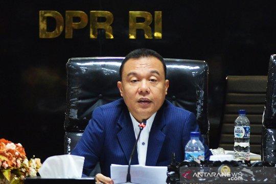 Rapat Paripurna DPR setujui Perppu Pilkada jadi UU