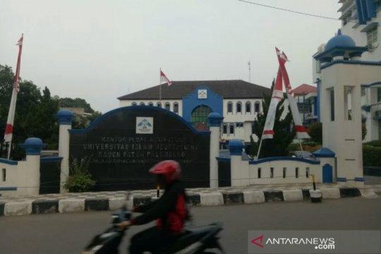 Mahasiswa asing di UIN Palembang diperintahkan bertahan di asrama