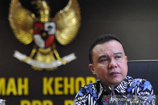 Pimpinan DPR segera gelar rapat koordinasi terkait Djoko Tjandra