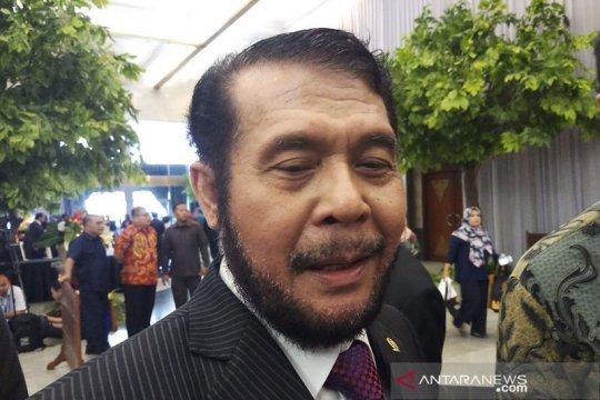 MK minta klarifikasi Presiden terkait Perppu Corona