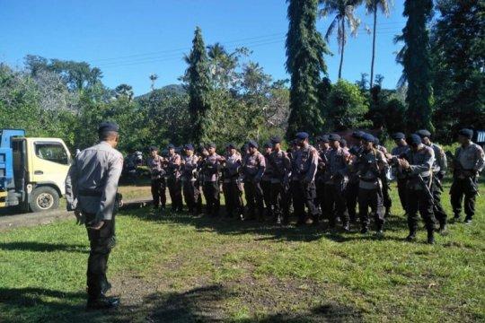 Ratusan personel BKO ditarik dari Sandosi Pulau Adonara