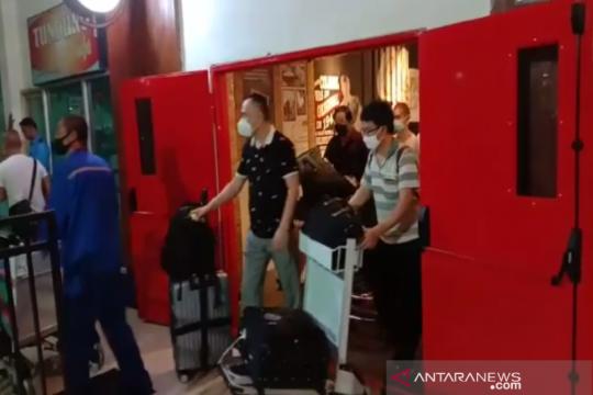49 tenaga kerja China ke Indonesia disebut untuk uji coba kerja