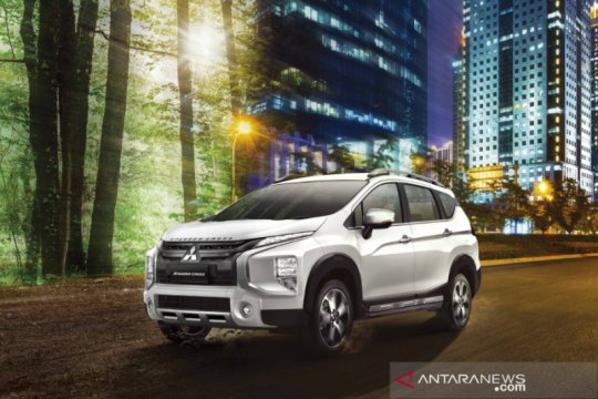 Mitsubishi perluas penjualan Xpander Cross di kawasan ASEAN