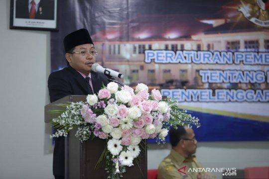 Wali kota tegaskan tak ada kebijakan tutup akses keluar masuk Malang