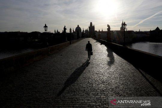 Pemerintah Ceko berikan kompensasi untuk perusahaan terdampak COVID-19