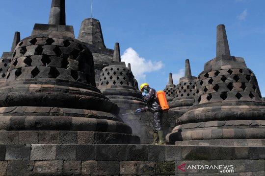 Indonesia-Malaysia kembangkan koridor perjalanan wisata bersama