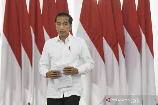 Presiden: Indonesia tidak berhenti pada aksi atasi pencurian ikan saja