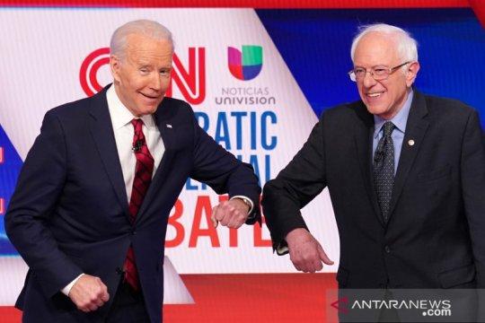 Jelang pilpres AS, Joe Biden diyakini wakili Demokrat tantang Trump